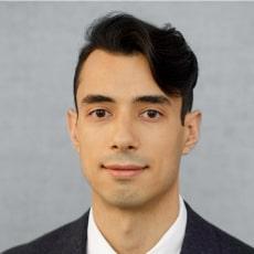 Dr. Mikhail Yakubov