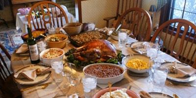 Photo Thanksgiving day - Manhattan Gastroenterology is New York