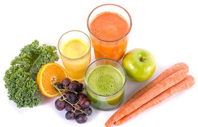 Photo JUICING FOR YOUR HEALTH - Manhattan Gastroenterology is New York
