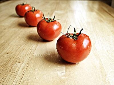 Photo tomatoes - Manhattan Gastroenterology is New York