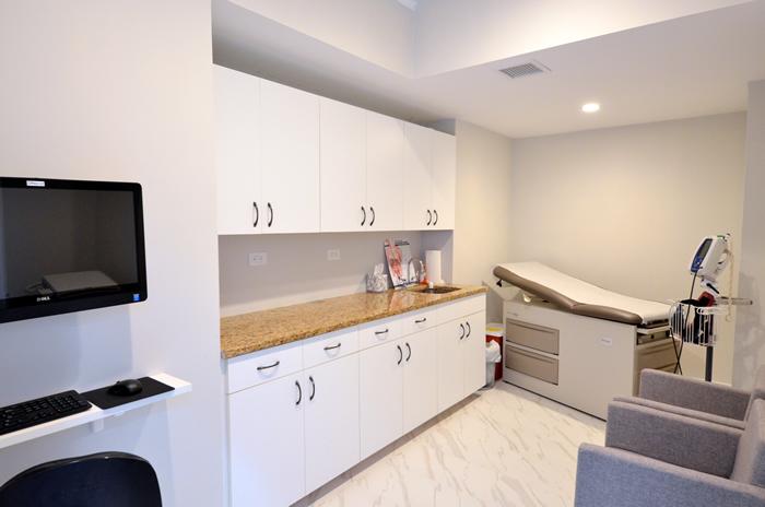 Upper East Side Gastroenterology Clinic Office Photos