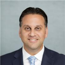 Dr. Michael Dann | gastroenterologist NYC