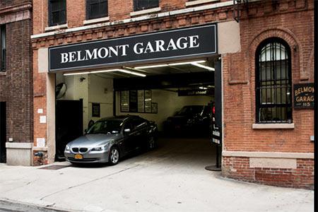 113 E 84th Street Parking for Gastroenterologist Upper East Side NYC