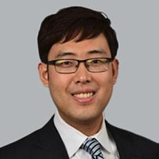 Dr. Eric Yoon