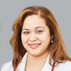 Dr. Susan Ramdhaney